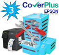 CoverPlus - 3-ročný On-site servis